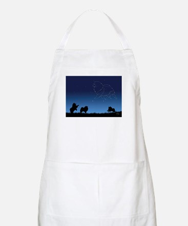 Stars in the Sky Apron