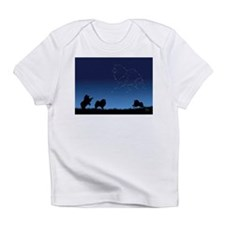Stars in the Sky Infant T-Shirt