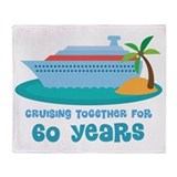 Cruise ship Blankets