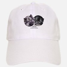 Together We Can Make a Difference Baseball Baseball Baseball Cap
