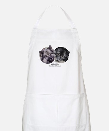 Together We Can Make a Difference Apron