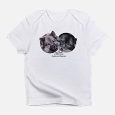 Together We Can Make a Difference Infant T-Shirt