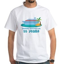55th Anniversary Cruise Shirt