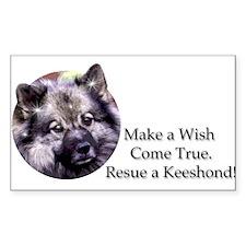 Make a Wish Decal