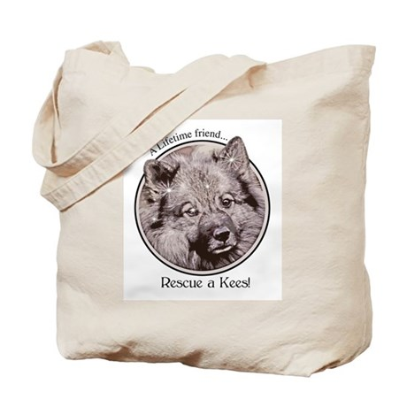 A Lifetime Friend Tote Bag