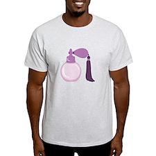 Perfume Bottle T-Shirt