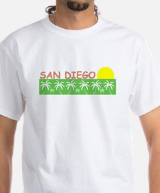 San Diego, California Shirt