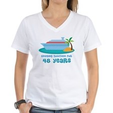 48th Anniversary Cruise Shirt