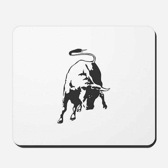 Raging Bull Mousepad