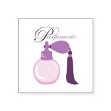 Perfumerie Sticker