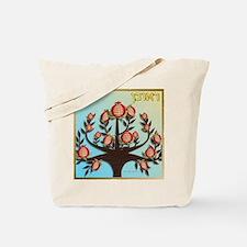 12 Tribes Israel Reuben Tote Bag