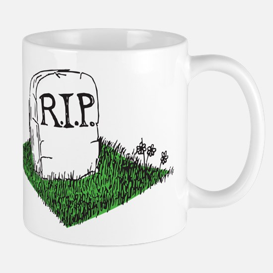 R.I.P. Mugs