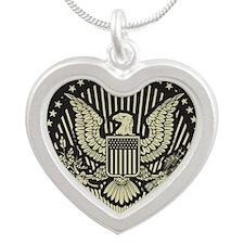 America Necklaces