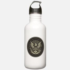 America Water Bottle