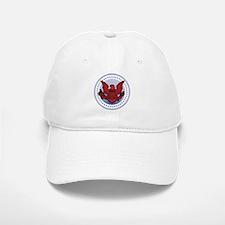 United States Baseball Baseball Baseball Cap