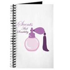 Scents and Sensibility Journal