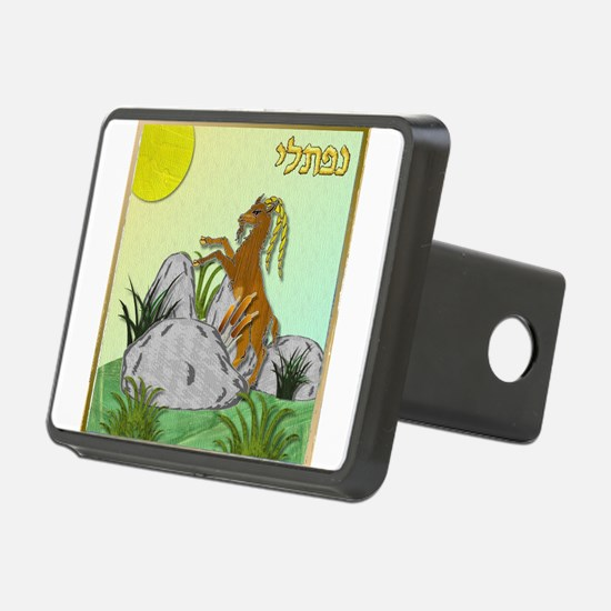 12 Tribes Israel Naphtali Hitch Cover