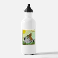 12 Tribes Israel Naphtali Water Bottle
