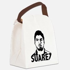 Suare7 Canvas Lunch Bag