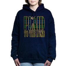 Campbell Clan Hooded Sweatshirt
