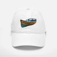 Wooden Boat Baseball Baseball Baseball Cap