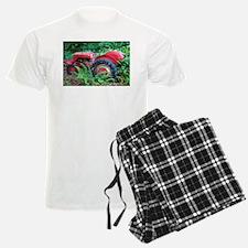 Tractor Pajamas