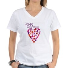 chd awareness 2 copy.jpg T-Shirt