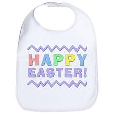Happy Easter! Bib