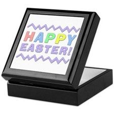 Happy Easter! Keepsake Box