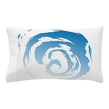 Wave Pillow Case