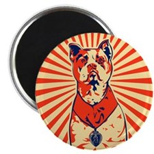 "SGT. Stubby 2.25"" Magnet (100 pack)"