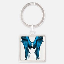 Wings Keychains