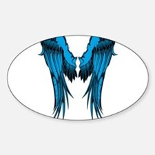 Wings Decal