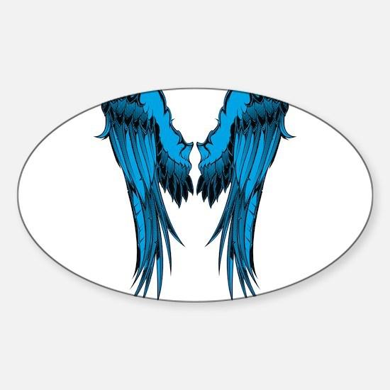 Wings Decal