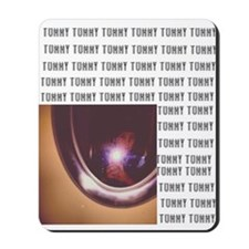the tommy Mousepad