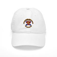 USMC - 1st Bn 12th Marines Baseball Cap