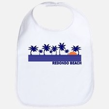 Redondo Beach, California Bib