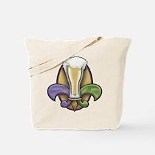 Fleur de Beers Tote Bag