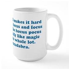 ADHD Magic Hocus Pocus Mugs