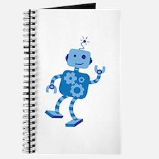 Dancing Robot Journal