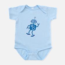 Dancing Robot Body Suit