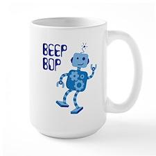 BEEP BOP Mugs