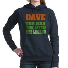 Dave The Legend Hooded Sweatshirt