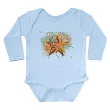 Starfish Sparkle Body Suit