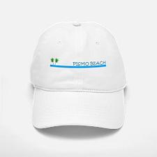 Pismo Beach, California Baseball Baseball Cap