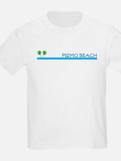 Pismo Beach, California T-Shirt