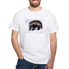 Black Ice - Wolverine Shirt