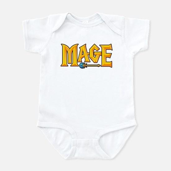 Mage @ eShirtLabs.Com Infant Bodysuit