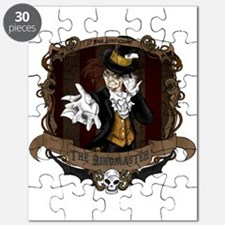 The Ringmaster Puzzle