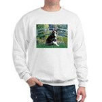 Bridge & Boston Ter Sweatshirt